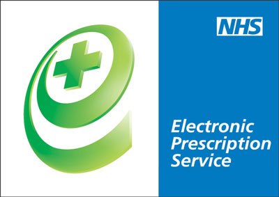 NHS EPS icon